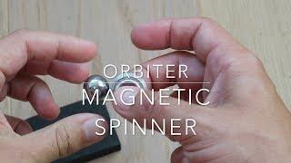 Download Orbiter magnetic fidget toy Video