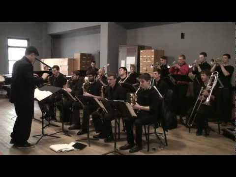Adam Neely - Angry Music for Jazz Orchestra Volume III