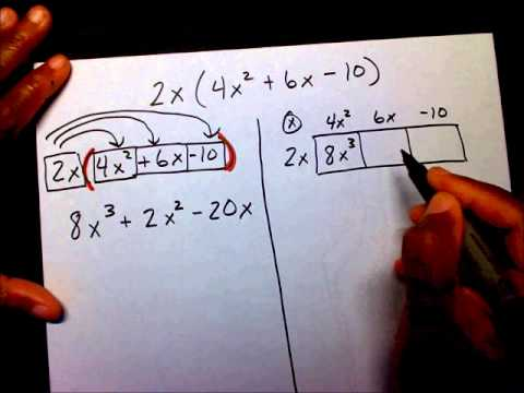 Multiply Polynomials (Part 1)