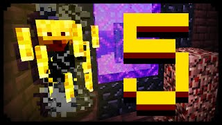 ✔ Minecraft: 5 Things You Didn't Know About the Blaze