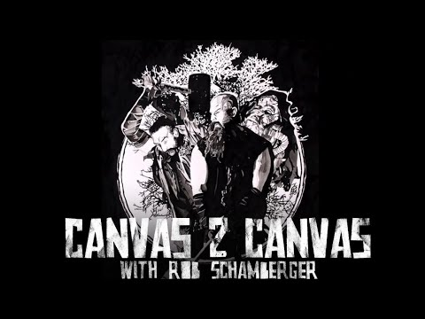 The Bludgeon Brothers' brutal message hits the canvas - WWE Canvas 2 Canvas