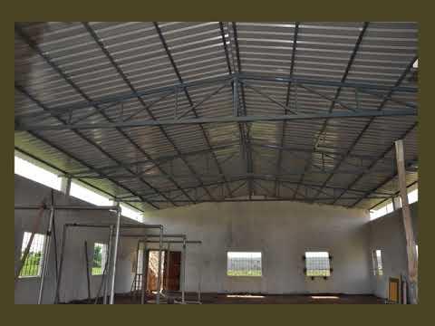 Factory shed in Chennai,Trichy,Coimbatore,Vellore,Pondicherry,Salem,Madurai