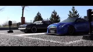 Fast And Furious Dubai Race Scene || Super Car Sequence From F&F 7 || Dubai !!!