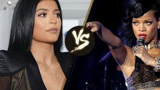 Kylie Jenner Dating Travis Scott Has Rihanna PISSED!