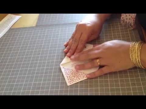 How To Make A Paper Fortune Teller | Cootie Catcher