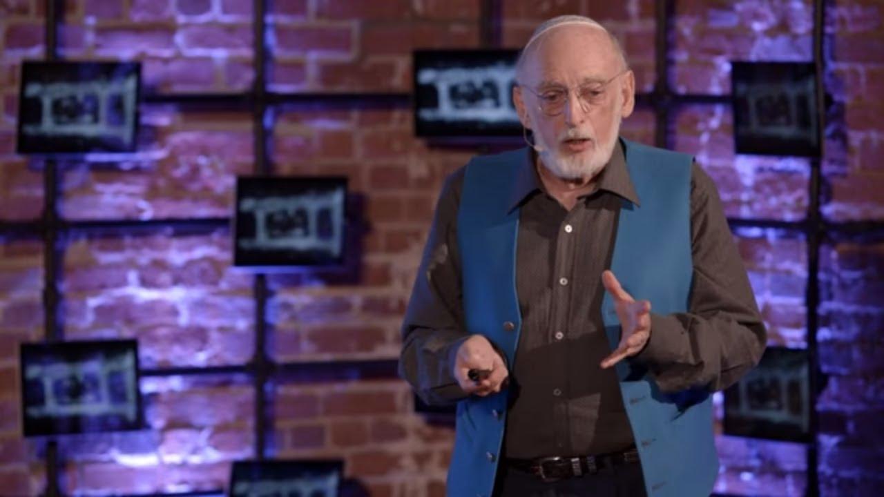 The Science of Love | John Gottman | TEDxVeniceBeach
