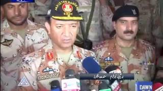 Rangers seal MQM offices including headquarters Nine-Zero
