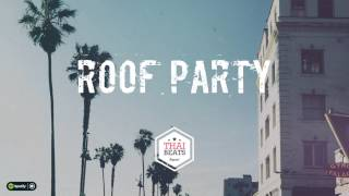 Roof Party - EDM House Beat Instrumental 2017  (Prod. Justice Retro Hunter)
