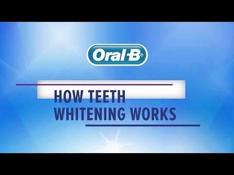 How Teeth Whitening Works   Oral-B
