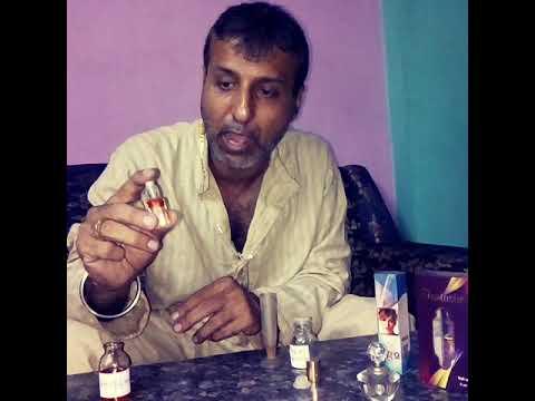 How to make attar perfumes?