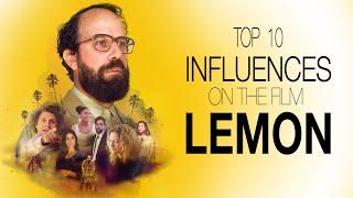 Top 10 Influences on the Sundance Film