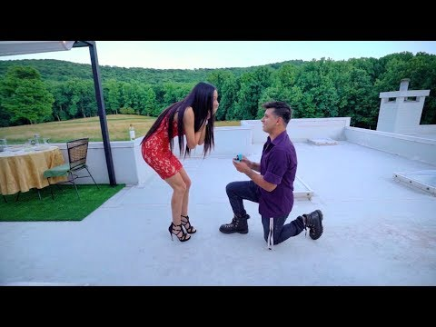 Xxx Mp4 THE BEST PROPOSAL IN THE WORLD 3gp Sex