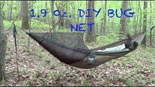 diy hammock bug   sea to summit mosquito pyramid bug   and equinox mantis bug        rh   musicjinni