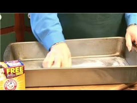 How to Keep Your Kitchen and Appliances Clean : How to Clean an Aluminum Turkey Pot