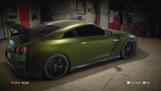 Need for Speed Mazda MX-5 Zillalife style