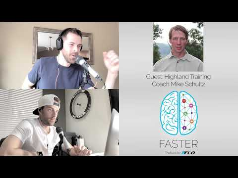 Faster - Podcast by FLO - S1E2: Personal Coaching and Strength Training with Highland Training
