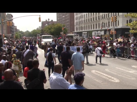 48th Annual African American Day Parade - Live Stream #1