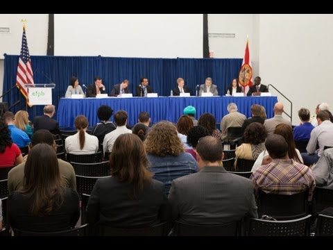 Miami, FL: Field Hearing on Student Loan Borrowers