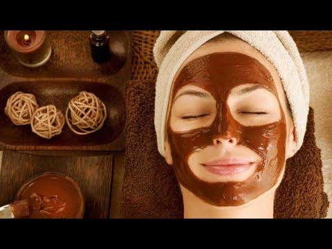 சாக்லேட் மூலமாக முக அழகு   Chocolate Facepack for Instant Glowing Skin
