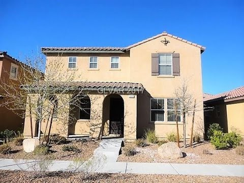 Home for Rent in Henderson 4BR/3BA by Henderson Property Management