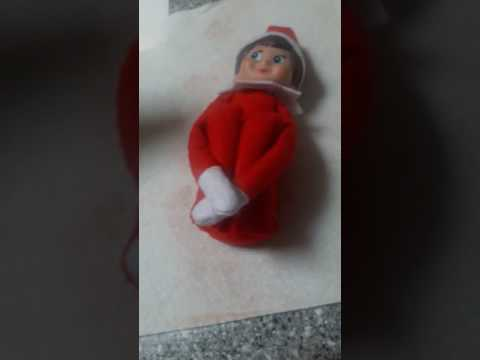 How to get your elf on the shelf magic back