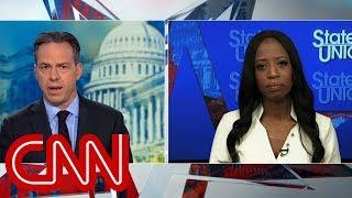Haitian-American Rep.: I am the American dream