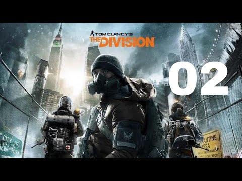 The Division 2 || Ubisoft announces The Division 2 (2018) ||