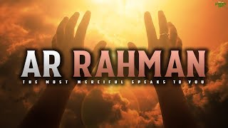 AR RAHMAN - SOUL TOUCHING QURAN RECITATION