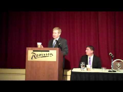 George Runner on California's Underground Economy