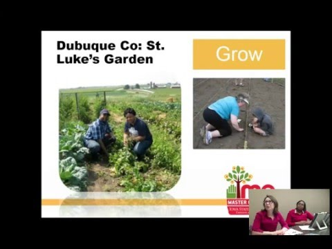 03 Food Security in Iowa: Best Practices for Food Safety