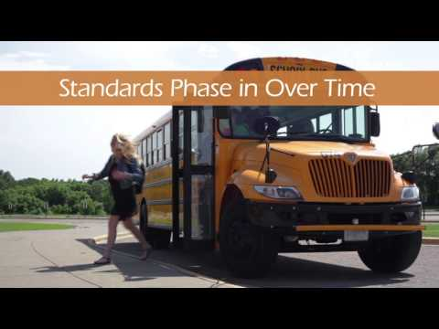 Addressing Climate Change:  Greenhouse Gas Emissions Standards for Heavy Duty Vehicles