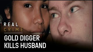 Black Widow: Murdering Her Husband For Money | Murder In The Family (Full Doc) | Real Crime