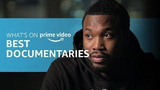 Best Documentaries Streaming Now | Prime Video
