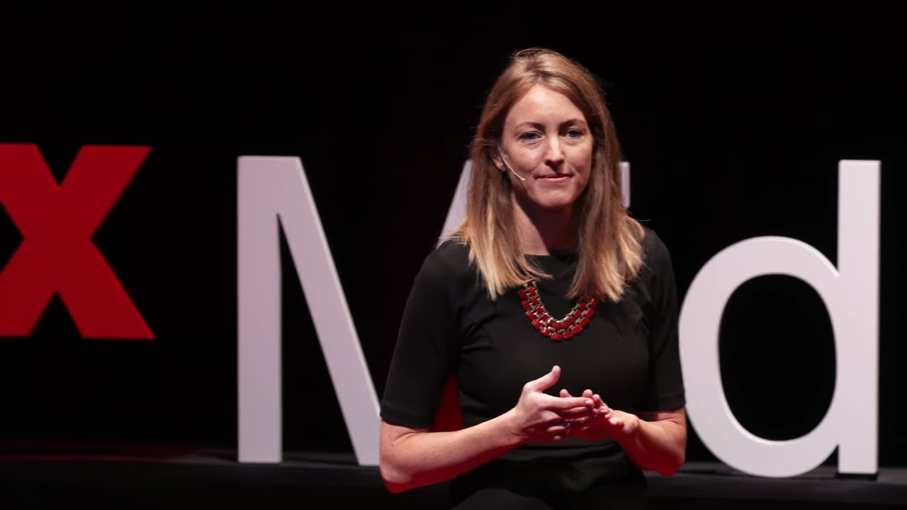 What global trade deals are really about (hint: it's not trade)   Haley Edwards   TEDxMidAtlantic