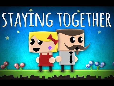 Staying Together iOS App | Gameplay Review!