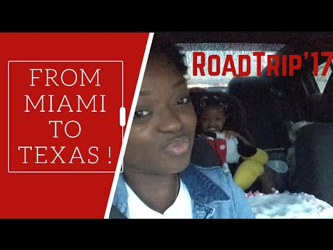 VlOG # 10 ✔️ Are We There Yet?!   RoadTrippppp'17