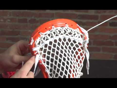 STX Stringing with Tizzle: Shooting Strings