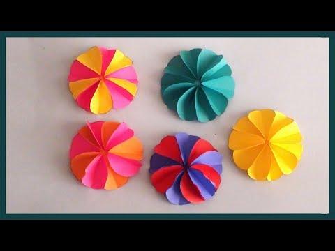 DIY Home & Room Decoration Ideas | Simple Easy Paper Crafting Tutorials