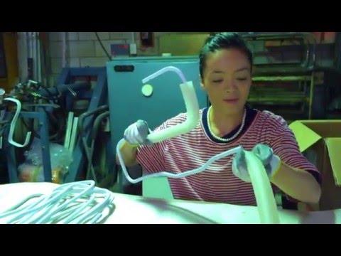 How We Make Surfboard Mounts - MOUNTiT Designer Surfboard Racks