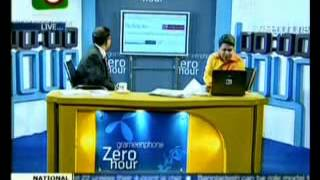 Md Rafiqul Amin (MD, Destiny-2000 Ltd.) Talk show against vogues NEWS by Shuvo BB .mp4
