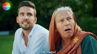 Ask Laftan Anlamaz - Episode 9- Part 23 - English Subtitles