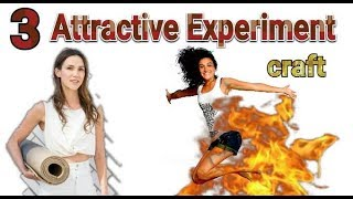Download 3 ATTRACTIVE EASY EXPERIMENT // a&c Creator // OMG // Easy Experiment of Science Video