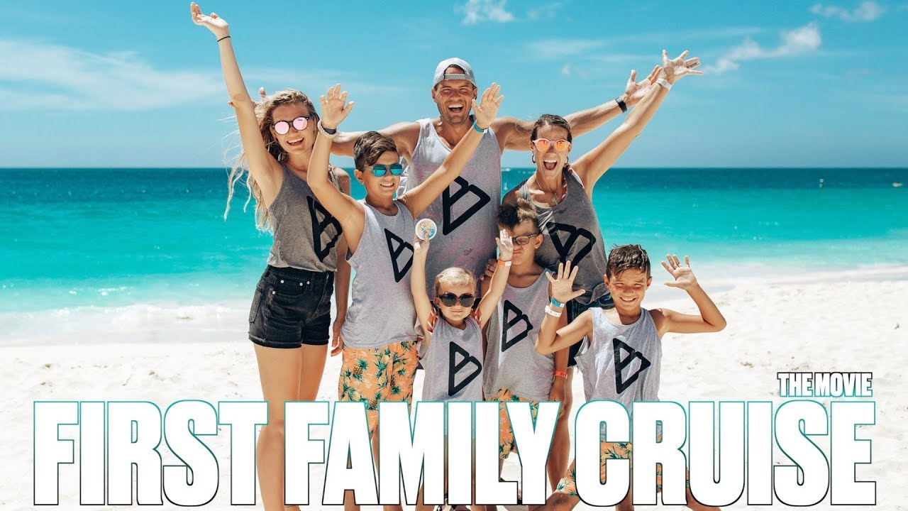 FIRST FAMILY CRUISE VACATION   SOUTHERN CARIBBEAN CRUISE TO THE ABC ISLANDS   #ABCYA2019 THE MOVIE