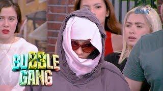Bubble Gang: Tuloy ang kaso, Linda!