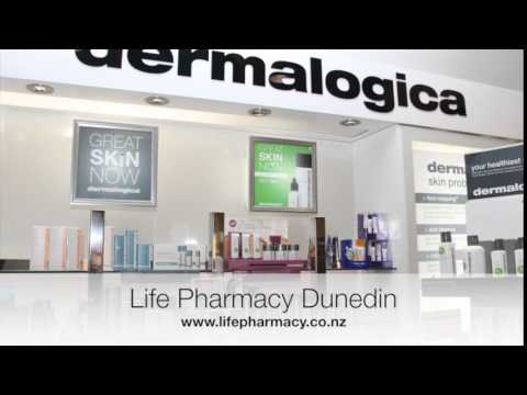 Video 5, Life Pharmacy Dunedin, g1:211 George St Dunedin 9016, New Zealand 03 477 5433