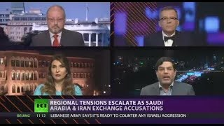CrossTalk: Saudi Roulette