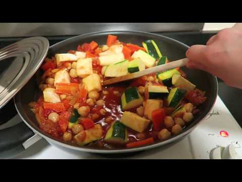 Vegan Couscous Recipe Oil Free Fat Free