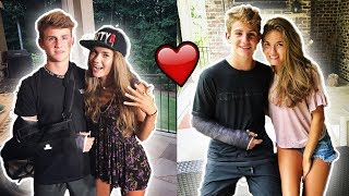 Is mattyb and kate dating