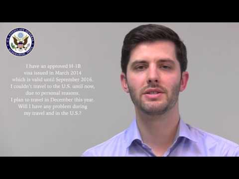 H-1B Visa FAQs