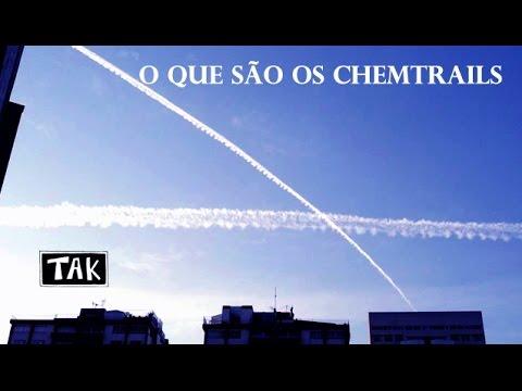 Brasil: Geo-engenharia e Chemtrails pretende controlar o clima do Planeta.